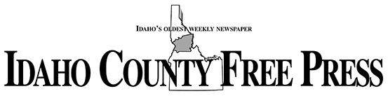 Idaho County Free Press